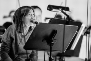Beth Gibbons Of Portishead And The Polish National Radio Symphony Orchestra Release New Album Today