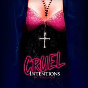CRUEL INTENTIONS: THE 90s MUSICAL Digital Lottery & Rush Tickets Announced At Broadway In Chicago