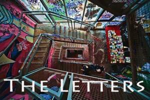 Bridge Street Theatre Presents The World Premier Of THE LETTERS By David Zellnik