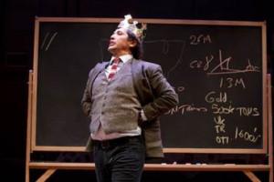 John Leguizamo's LATIN HISTORY FOR MORONS Is Coming To Madison