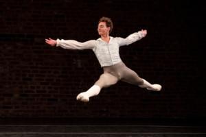 Valentina Kozlova Dance Conservatory Performance Comes to Symphony Space