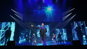 THE ILLLUSIONISTS: LIVE FROM BROADWAY Comes to Van Wezel