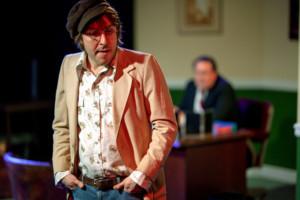 Theatre NOVA's MAZEL TOV, JOHN LENNON By David Wells Extends Through April 21