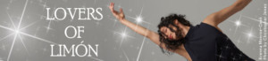Limon Dance Company to Perform At The Joyce