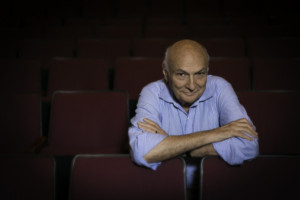 Shakespeare Theatre Company Announces Next Michael Kahn And Friends: Off The Record Event