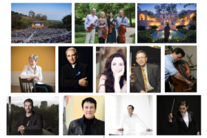 Music Academy of the West Announces 72nd Summer Season