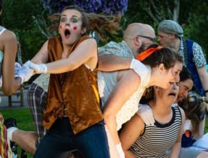 THE 2019 WESTSIDE SHAKESPEARE FESTIVAL Returns This June