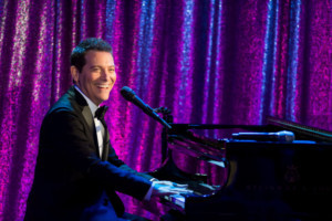 Michael Feinstein Comes To Ridgefield Playhouse This Month