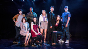CRUEL INTENTIONS: The 90's Music Comes To NJPAC