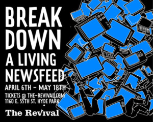 The Revival Announces BREAKDOWN: A LIVING NEWSFEED