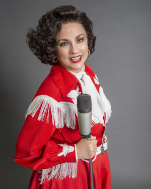 The Wick Theatre Presents ALWAYS...PATSY CLINE