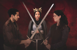 Connecticut Repertory Theatre Announces Cast And Crew Of HENRY IV