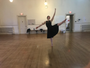 Celebrate National Dance Week At The Marblehead School Of Ballet