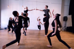 The 6th Season Of New York Theatre Barn's Choreography Lab Launches April 22nd