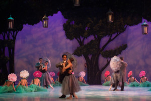BALLET PALM BEACH Invites Dance Fans To Celebrate Mother's Day Weekend With WONDERLAND