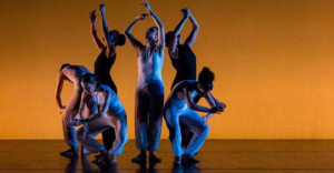 Ariel Rivka Dance To Host Interactive Performance At Second Saturdays At Central