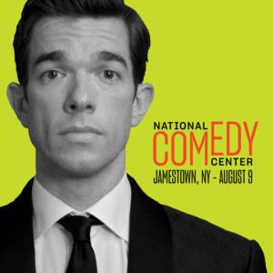 National Comedy Center Adds Second John Mulaney Show