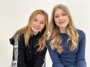 Violet Young Teams Up With Nashville Recording Artist Jadyn Rylee For New Music Video!