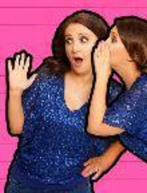 Bound and Gagged Comedy Presents LUCY PORTER: PASS IT ON