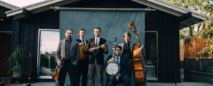 Arts Centre Melbourne And Love Police Present An Evening With Punch Brothers