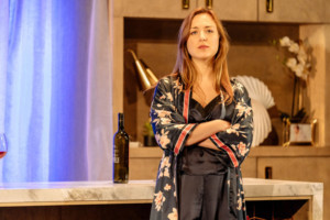 THE GIRL ON THE TRAIN Makes a Stop At The Belgrade Theatre
