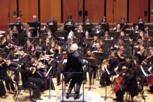 Texas Music Festival To Celebrate 30th Anniversary Season