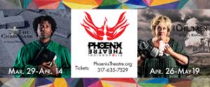 Phoenix Theatre Announces THE CHILDREN by Lucy Kirkwood