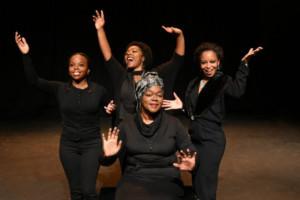 Black Theatre Troupe Presents SIMPLY SIMONE April 12- 28