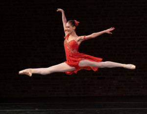 Valentina Kozlova International Ballet Competition Medalists And Winners