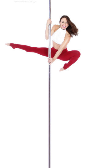 Pole Dancing Championship Competition Comes to New York This Week