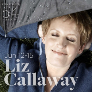 Liz Callaway Returns To Feinstein's/54 Below With A New Show This Summer