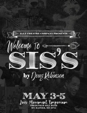 Sis's Tavern Comes To Life In New Play Commissioned By MAPPING RACISM Project