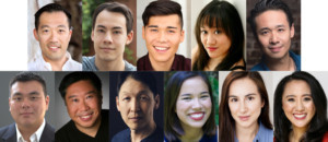 PACIFIC OVERTURES At The Lyric Stage. Cast & Creative Team Announced