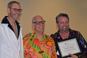 Metropolitan Community Church Of The Palm Beaches Welcomes 116 Friends To Annual RAINBOW BALL