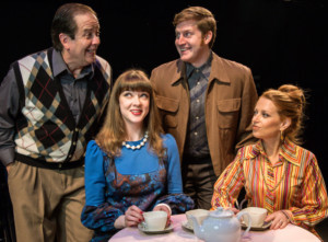 Main Street Theater Opens RELATIVELY SPEAKING