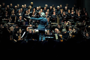 Grammy-Winning Composer Eric Whitacre Presents DEEP FIELD At Bethel Woods
