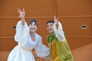 24 Years of Nothing But Drama! Camp Equinox Comes Into Its 24th Year of Theatre Camp!