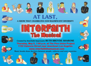 INTERFAITH: The Musical Announced At The Pico Union Project