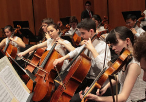 Hoff-Barthelson Music School's Festival Orchestra Holds Auditions For 2019-20 Season