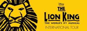 The World's #1 Musical Disney's THE LION KING Makes Final Stop In Korea