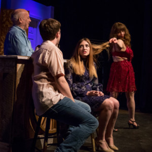 THE GRADUATE Comes to The Sherman Playhouse