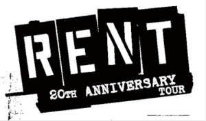 RENT 20th Anniversary Tour Returns To DPAC Due To Popular Demand