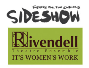 Sideshow Theatre & Rivendell Theatre Present SOMETHING CLEAN