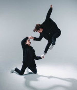 The Wallis Presents Jacob Jonas The Company In Final Artist In Residence Appearance
