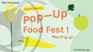 Hamtramck Pop-Up Food Fest Coming To Planet Ant