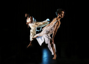 Heidi Latsky Dance Presents UNFINISHED: A WAY OUT