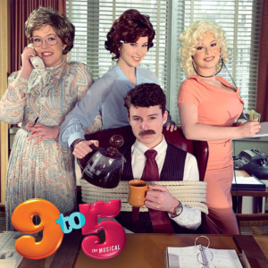 Whitefish Performing Arts Center Presents 9 TO 5