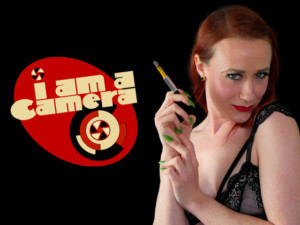 I AM A CAMERA Announced At Brighton Fringe