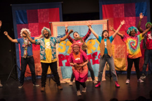 Story Pirates Perform Rare 'After Dark' Show For Grownups On April 27th