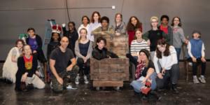 Los Angeles Drama Club Partners With Auma Obama Foundation Sauti Kuu
